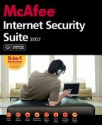 Mcafee Internet Security Suite 2007-3use