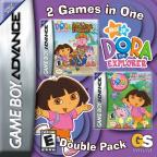 Dora The Explorer Double Pak