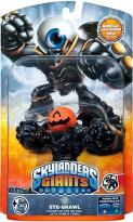 Skylanders Giants-Pumpkin Eye Brawl