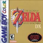 Legend of Zelda: Link's Awakening DX