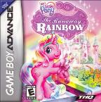 My Little Pony: Crystal Princess -- Runaway Rainbow
