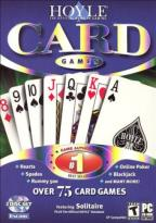 Hoyle Card Games 2007
