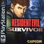 Resident Evil: Survivor