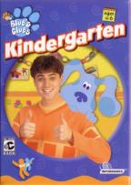 Blues Clues Kindergarten