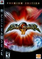 Soulcalibur IV: Premium Edition