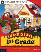 Jumpstart First Grade