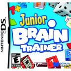 Junior Brain Trainer: Math Edition