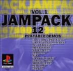 PlayStation Underground Jampack Vol. 1