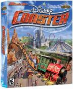 Ultimate Ride Disney Coaster
