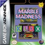 Marble Madness/Klax