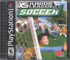 XS Jr. League Soccer
