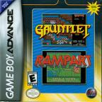Gauntlet/Rampart