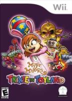 Myth Makers: Trixie in Toyland
