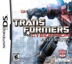 Transformers: War For Cybertron (Autobots)