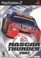 Nascar Thunder 2002