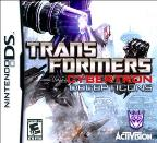Transformers: War For Cybertron (Decepticons)