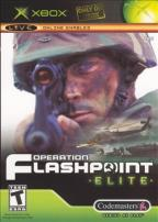 Operation Flashpoint: Elite