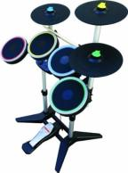 PS3 Wireless Pro Drums And Cymbal Pack