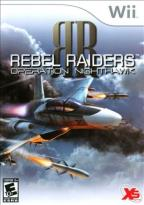Rebel Raiders: Operation Nighthawk