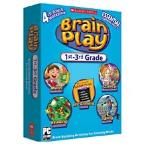 Brain Play : 1ST Thru 3RD Grade