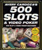 Cardoza 500 Slots & Video Poker