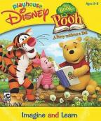 Playhouse Disney: The Book of Pooh -- A Story Without a Tail