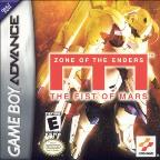 Zone Of The Enders: The Fist Of Mars