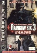 Tom Clancy's Rainbow Six 3: Athena Sword