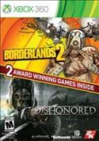 Borderlands 2/Dishonored