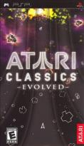 Atari Classics: Evolved