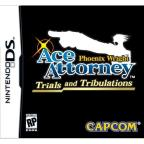 Phoenix Wright: Ace Attorney -- Trials and Tribulations