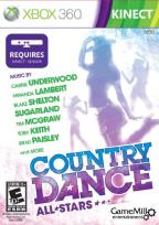 Country Dance All-Stars