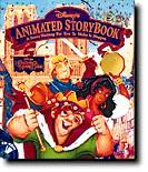 Hunchback Animated Story Book