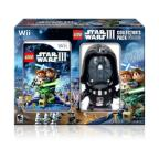 Lego Star Wars Game w/Darth Vader Plush