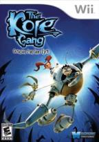 Kore Gang: Outvasion From Inner Earth