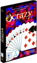 3D Crazy Eights