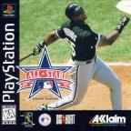 All-Star Baseball '97 Featuring Frank Thomas