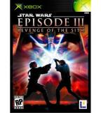 Star Wars Episode 3 : The Video Game