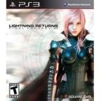 Lightning Returns Final Fantasy XIII Launch