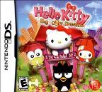 Hello Kitty Big City Dreams