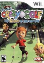 Kidz Sports: Crazy Golf