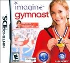 Imagine: Gymnast