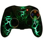 XBX Wireless i.Glow Controller - Black