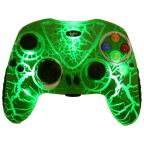 XBox Wireless i.Glow Controller - Green