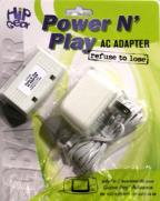 GBA Power N'Play - AC Adapter
