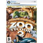 Zoo Tycoon 2: Ultimate Win 32