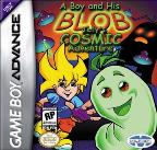 Boy And His Blob: Jelly's Cosmic Adventure