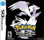 Pokémon: Black Version
