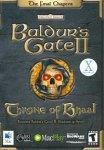 Baldur's Gate II:Throne Of Bhaal