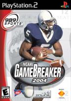 NCAA GameBreaker 2004